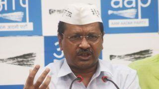 इंदिरा गांधी की तरह मेरी भी हो सकती है हत्या, BJP जान के पीछे पड़ी: CM अरविंद केजरीवाल