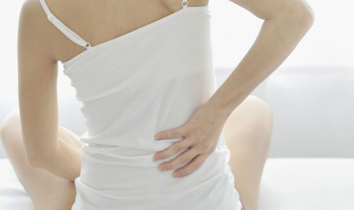 Common Mistakes That Are Giving You a Backache
