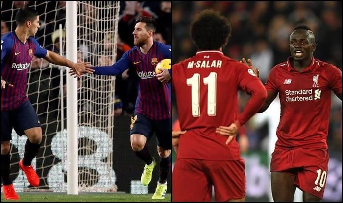 Barcelona vs Liverpool - Players to watch out for_picture credits-Twitter