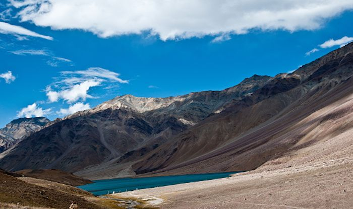 Chandra Taal: A Trek to The Moon Lake in Spiti Valley