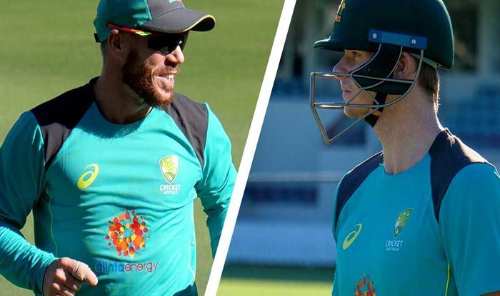 David Warner, Steve Smith, ICC World Cup 2019, Australia Cricket Team, Glenn Maxwell, Cricket World Cup, Australia