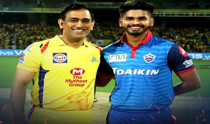 IPL 2019, MS Dhoni, Shreyas Iyer, Delhi Capitals, Chennai Super Kings, IPL Qualifier 2 Preview. Delhi vs Chennai, Indian Premier League