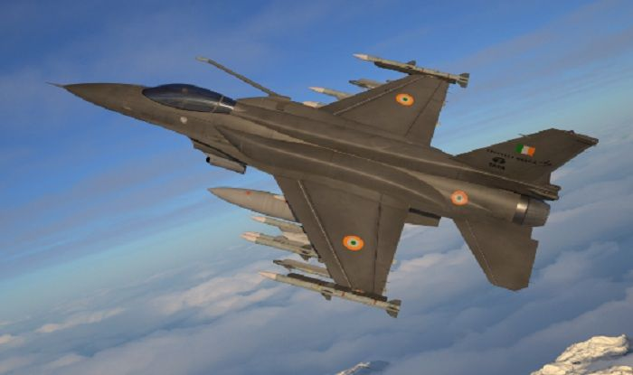 F-21 Jets Will Not be Sold to Any Other Country if we Get IAF Deal, Says Lockheed