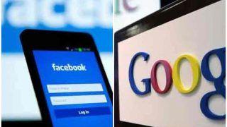 गूगल हो या फेसबुक, हर मंच पर चुनाव प्रचार में भाजपा आगे, कांग्रेस के मुकाबले नौ गुना ज्यादा