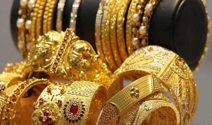 Indians Buy 23 Tonne Gold on Akshaya Tritiya