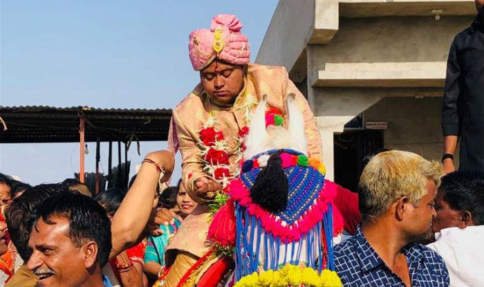 Gujarat Man Gets a Lavish Wedding But Without a Bride, Reason Will Melt Your Heart