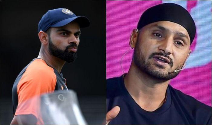 Harbhajan Singh, Virat Kohli, ICC Cricket World Cup 2019, IPL 2019, Instagram Post, Cricket News
