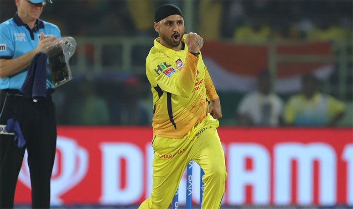 Harbhajan Singh , IPL 2019, Brett Lee, Chennai Super Kings, Chennai vs Mumbai, Turbanator, Indian Premier League, Latest Cricket News