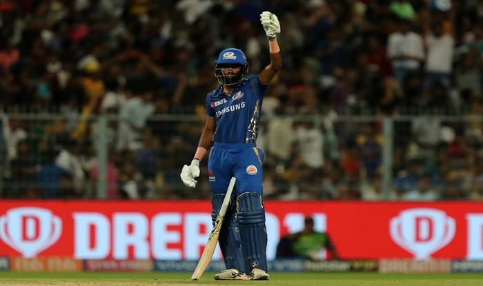 Hardik Pandya, IPL 2019, Mumbai vs Hyderabad, Mumbai Indians, Sunrisers Hyderabad, Indian Premier League, Latest Cricket News, Pandya