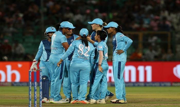 Women's T20 Challenge, Women's IPL 2019, Supernovas, Velocity, Mithali Raj, Harmanpreet Kaur, Jemimah Rodrigues, India Women's Cricket