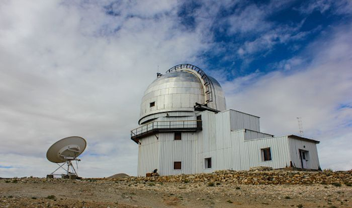 Hanle: Home to One of World's Highest Astronomical Observatories