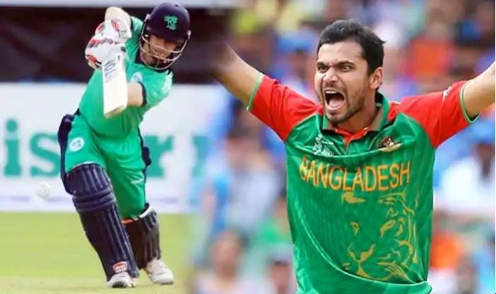 Ireland vs Bangladesh 6th ODI