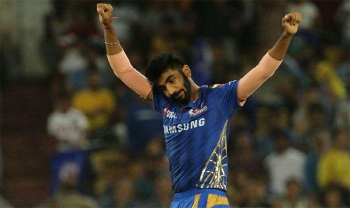 Jasprit Bumrah, IPL 2019, Sachin Tendulkar, Mumbai Indians, Indian Premier League, Tendulkar on Bumrah, Latest Cricket News