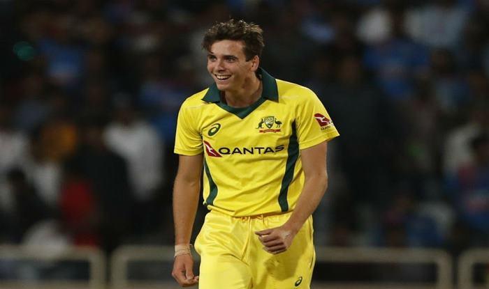 Jhye Richardson, Australia Cricket Team, ICC World Cup 2019, Australia World Cup squad, Kane Richardson, Cricket Australia, World Cup, Latest Cricket News