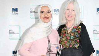 अरबी भाषा में कहानी लिख ओमान की जोखा अल्हार्थी ने जीता प्रतिष्ठित मैन बुकर अवार्ड