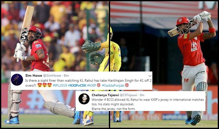 KL Rahul, IPL 2019, Andre Russell, Kieron Pollard, Indian Premier League, Chennai Super Kings, Kings XI Punjab, KXIP vs CSK, Rahul, Latest Cricket News, David Warner