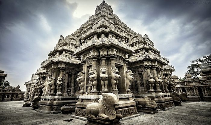 What to See and do When in Kanchipuram