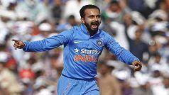 Kedar Jadhav Declared Fit, No Alterations to India's WC'19 Squad