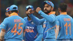 WC'19: Tendulkar Defends Team India, Says 'Won't Judge Kohli & Co. After One Bad Game'