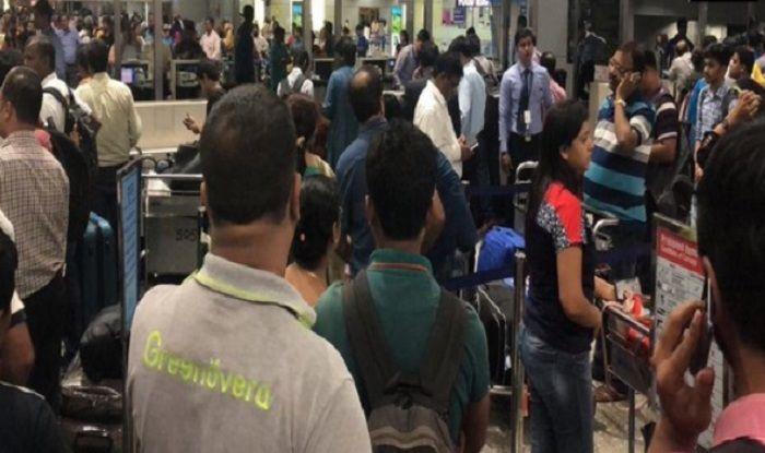 Kolkata Airport Server Down, Over 20 Flights Delayed; Passengers Fume