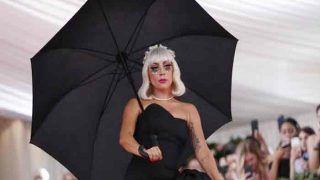 PHOTOS: अमेरिकी सिंगर लेडी गागा ने Met Gala 2019 में मचाई सनसनी, एक इवेंट में दिखे 4 अंदाज