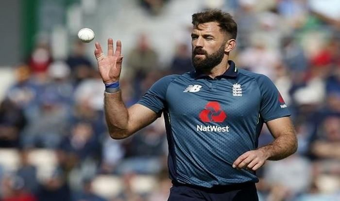 Liam Plunkett cleared of ball tampering charges_Picture Credits-Twitter