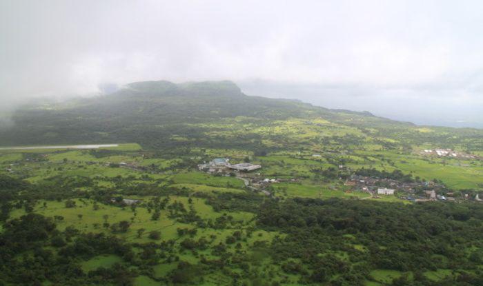 Korigad Fort: A Trek Ideal For Summers