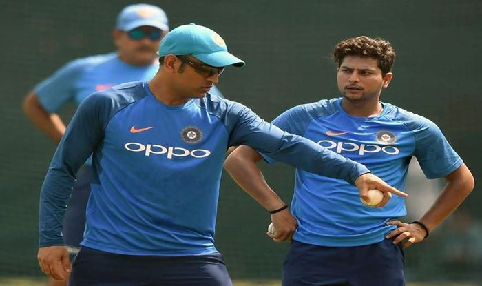 Kuldeep Yadav Denies Making 'Dhoni Was Wrong' Comment, Slams Media For Spreading Fake News