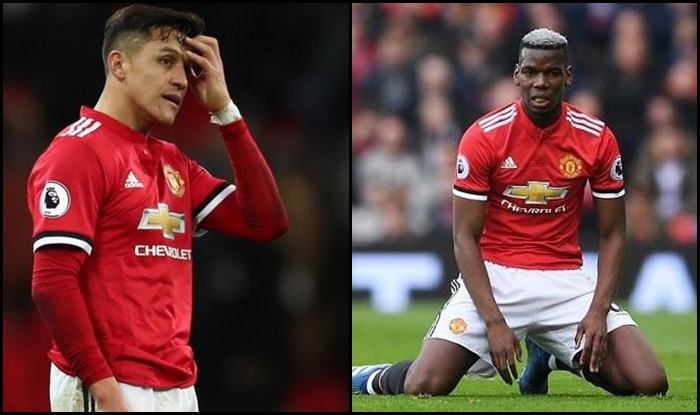 Manchester United stars have reportedly taken pay cut after failure to qualify for Champions League_picture credits-Twitter