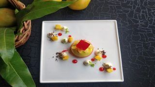 Refreshing Summer Fruit Dessert Recipes