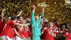 Bayern Munich Secures German Double After Defeating RB Leipzig 3-0 in DFB-Pokal Final