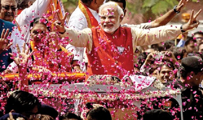 Lok Sabha Elections 2019 Exit Polls Predict NDA's Return to Power