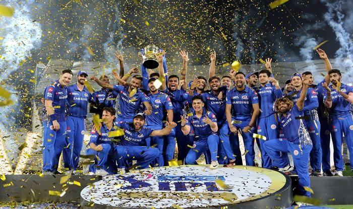 IPL 2019, Mumbai Indians, Chennai Super Kings, IPL Match Report, MI vs CSK, Rohit Sharma, Lasith Malinga, Mumbai vs Chennai, Jasprit Bumrah, Kieron Pollard, IPL Report, IPL MI vs CSK Report