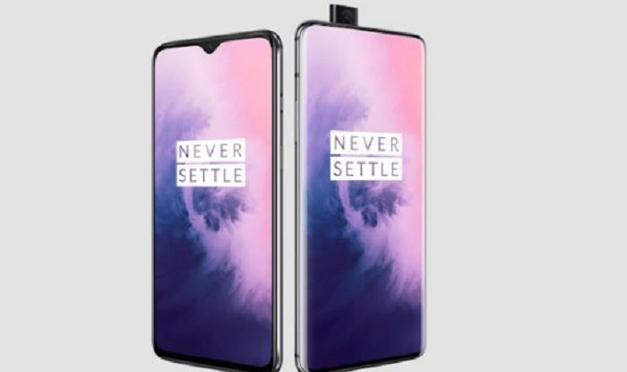 OnePlus 7 Pro With 12GB RAM, Triple Camera Launched in India — Price And Specification Details Here