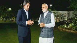 #ModiOnZee: पीएम मोदी राजनीति के 'शोले' हैं या 'एवेंजर्स' ? जानिए उन्हीं से