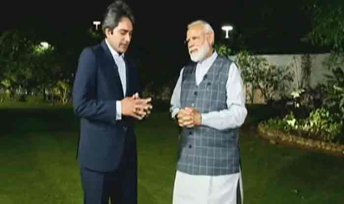 I'm Human, It Hurts When They Abuse me, But Will Continue to Work For India: PM Modi to Zee News