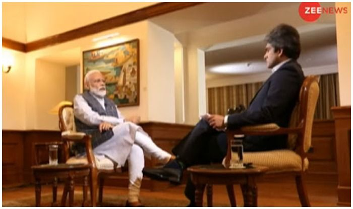 Exclusive: 'Naamdaar Maligning me Whereas I Only Stated Facts,' Says PM on Calling Rajiv Gandhi 'Bhrashtachari No. 1'