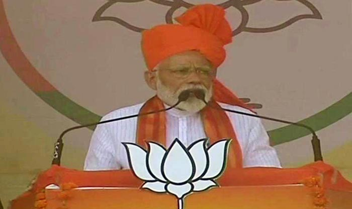 Rallying in Rajasthan, PM Modi Talks About Cyclone Fani, Says Country Supports Those Hit