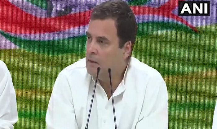 Army, Air Force or Navy Not His Personal Property, Rahul Gandhi Hits Back at PM Modi Over 'Video Games' Jibe