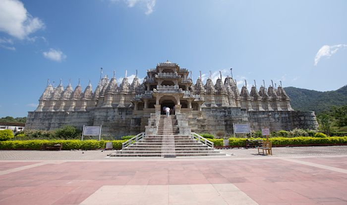 Ranakpur: Rajasthan's Very Own Temple Town