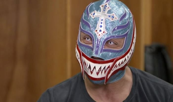 Rey Mysterio celebrates 30-year anniversary in professional wrestling_picture credits-WWE Twitter