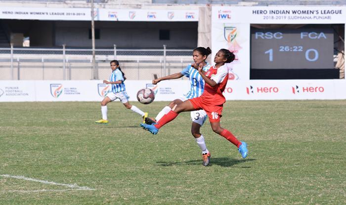 Rising Student Club FC Vs FC Alakhpura