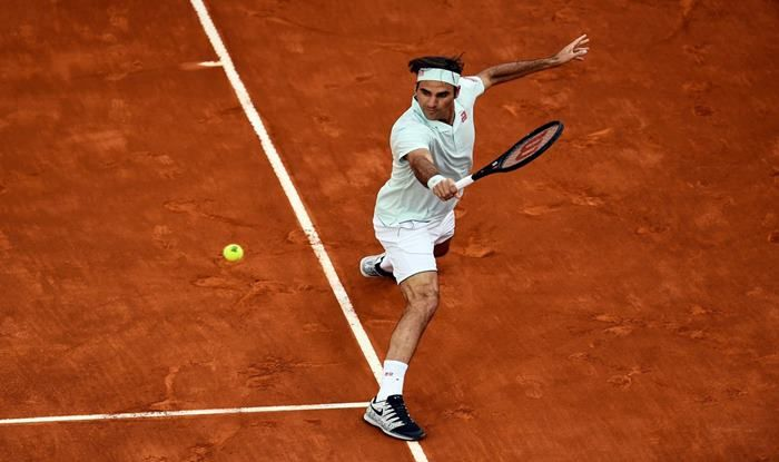 Roger Federer, Federer, Richard Gasquet, Madrid Open 2019, Tennis News