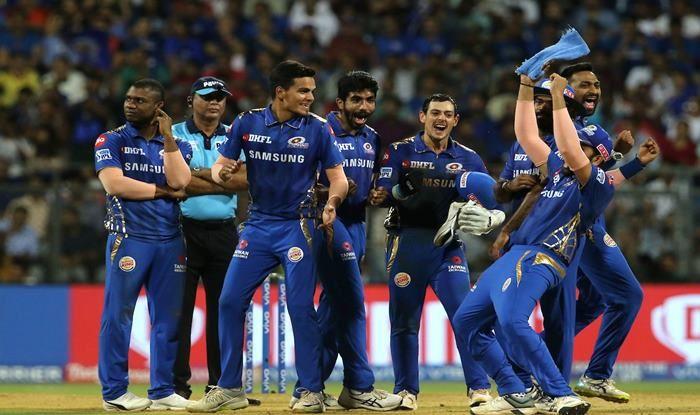 Rohit Sharma, IPL 2019, Mumbai Indians, Sunrisers Hyderabad, Mumbai vs Hyderabad, Indian Premier League, IPL Report, Jasprit Bumrah, Hardik Pandya, Manish Pandey, Latest Cricket News