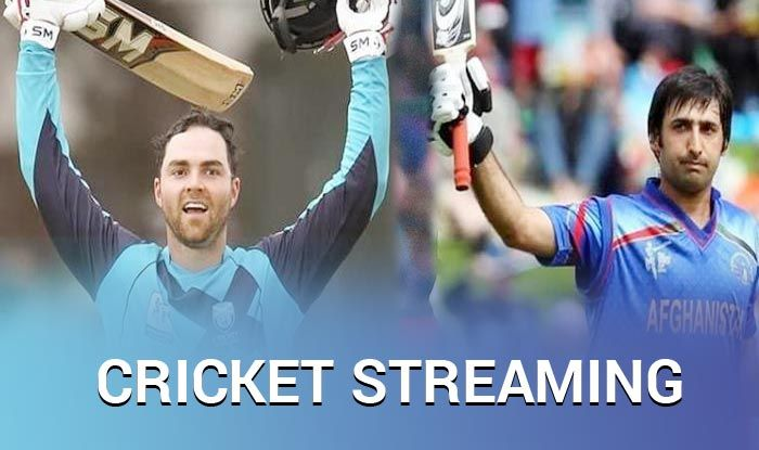 Afghanistan sports channel live streaming