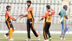 Shivaji Park Lions vs Triumph Knights MNE Dream11 Team Predictions Tips