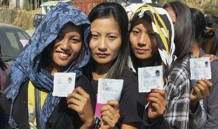 Sikkim Assembly Elections 2019