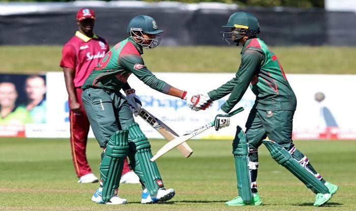 Ireland Tri-Series, Soumya Sarkar, Mushfiqur Rahim, Shai Hope, Mashrafe Mortaza, Jason Holder, West Indies vs Bangladesh, Latest Cricket News