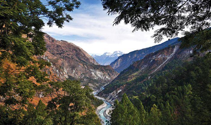 Here's Why You Must Take a Trek to Kuari Pass