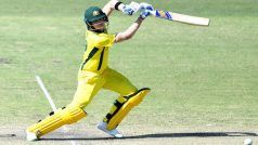 Amid Boos, Steve Smith Rakes up Ton in WC Warm up Game